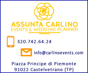 Assunta Carlino Wedding Planner
